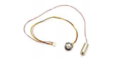 Servo Motor & Potentiometer MX021