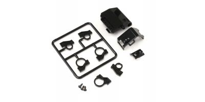 Motor case set/Type MM (for MR-03) MZ215