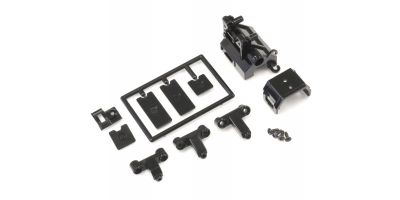 Motor case set/Type RM (for MR-03) MZ216