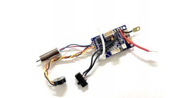 R/C Unit set2.0(MINI-Z MR-03RWD/RA38) MZ414B