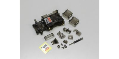 SP Skeleton Chassis (MR-015/ASF suitable MZF153GM