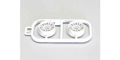 Multi Wheel II N/Offset 2.5(White/RE30/2 MZH131W-N25