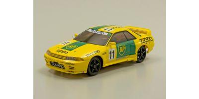B/S MA-010 BPオイル・トランピオ GT-R No.11 1993  MZM404BP