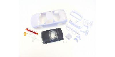 Honda NSX White Body Set MZN131