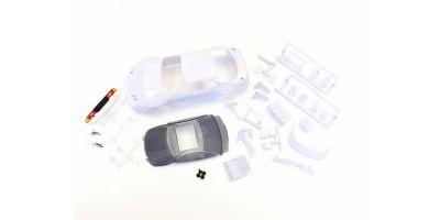 Toyota CELICA GT-FOUR RC White Body Set MZN132