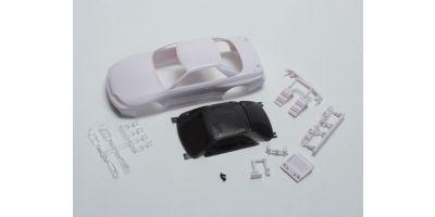 日産スカイラインGT-R R32 ホワイトボディセット(未塗装) MZN155