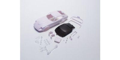 NISSAN Fairlady 240ZG White Body Set(Non MZN159