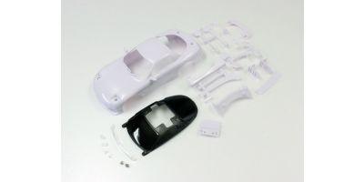 マツダ アンフィニRX-7 FD3Sホワイトボディセット(未塗装) MZN177