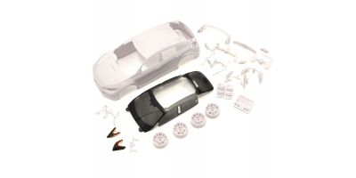 Honda CIVIC TypeR White body set(w/Wheel) MZN194