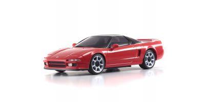 AutoScale Honda NSX Formula Red  MZP131R