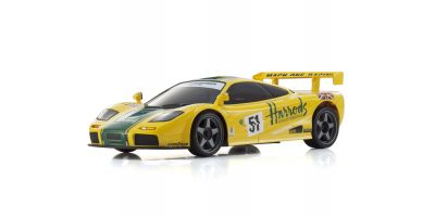 ASC MR-03W-MM McLaren F1 GTR No51 LM1995 MZP232HR