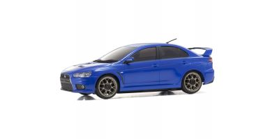 ASC MA020S MITSUBISHI LANCER EVOLUTION X Metallic Blue MZP439MB