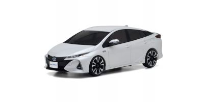 ASC MA03F-FWD Toyota PRIUS PHV White Pearl Crystal Shine MZP443WP