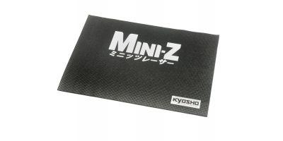 Mini-Z ピットマット(ブラック) MZW122BK