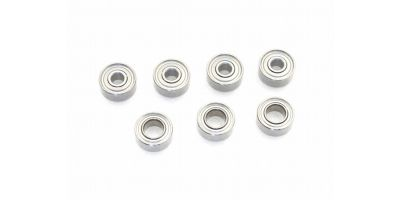 BALL BEARING SET MZW1