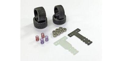 MR-03 Circuit Pack(RM/Rear Tiye:Wide) MZW2015RM