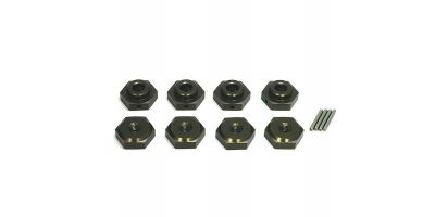 1/8 Wheel Stopper Set NTW004