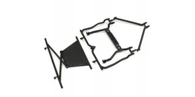 Rollcage - Front Section OLW003-1