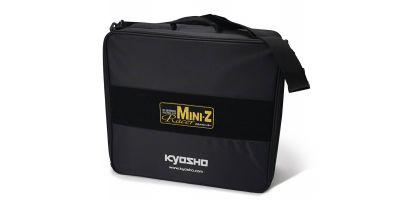 【オンライン限定】ショルダーストレージバッグ MINI-Z パッチ付き ONF911