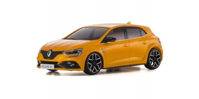 ASC MA03F-FWD RENAULT MEGANE RS Orange MZP441OR