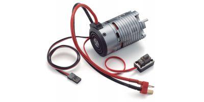 Vortex dDrive 3000KV (540,4P,Deans)  ORI28314