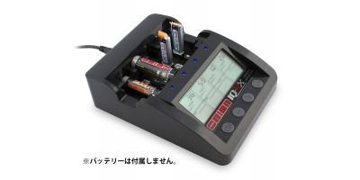Advantage IQ-4X Charger (JP-Version) ORI30254B