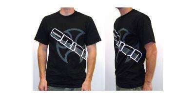 ティームオリオンTシャツ HipShot (L)  ORI43197
