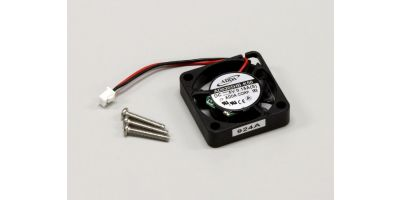 Experienceコントローラー用ファン  ORI65021