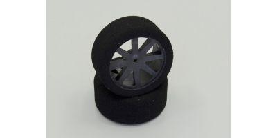 Foam Tyres 1:10 26mm - 37 Shore ORI76208