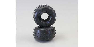 Pin Tire 43x86x40mm S (OPTIMA) OTT243S