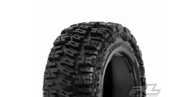 Trencher Rear Tires No Foam for Baja 5T PL-1155-00
