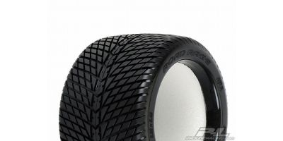 "Road Rage3.8""Street Tires(Monster Truck) PL-1177-00"