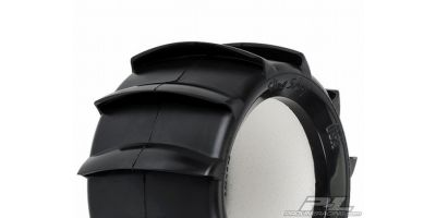 SlingShot3.8AllTerrainTires(MonsterTruck PL-1179-00