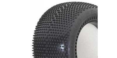 "Hole Shot T 2.2"" M3(Soft)Truck Tires(2) PL-8192-02"