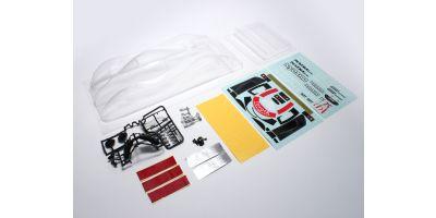 TOYOTA TS-020 ノンデコレーションボディセット PZB205