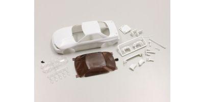 White Body Kit SKYLINE GT-R R32 R246-1104