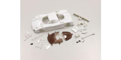 White Body Kit NISSAN R390GT1 LM1997 R246-1130