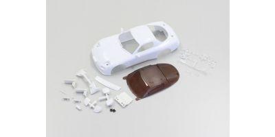 White Body Kit MAZDA RX-7 FD3S R246-1140