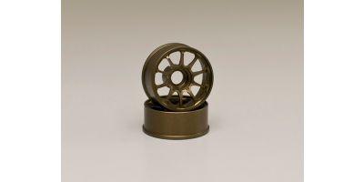 CE28N Wheel Narrow Off-Set 0mm Bronze R246-1501