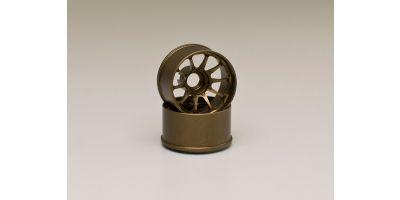 CE28N Wheel Wide Off-Set 1.0mm Bronze R246-1621