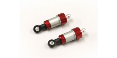Accuracy Shock Set(2pcs/Red Cap) R246-25830R