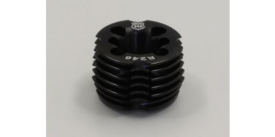 SPC Head for S-09 Normal Plug Black R246-4021