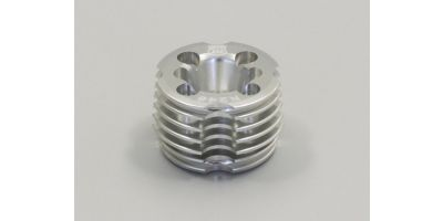 SPC Head for S-09 Normal Plug Silver R246-4023