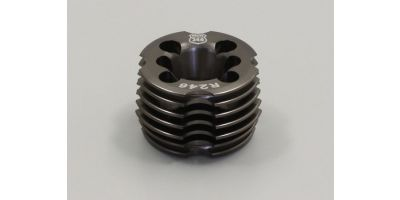 SPC Head for S-09 Normal Plug Titanium R246-4024