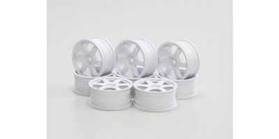 RAY'S TE37 Wheel 8pcs R246-4111