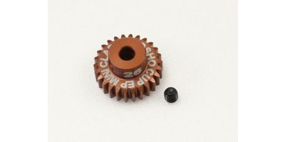 Pinion Gear 26T/48P KYOSHO CUP MiniClass R246-4826