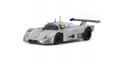 ASC MR03RWD SAUBER Mercedes C9 No.63 LM MZP343S