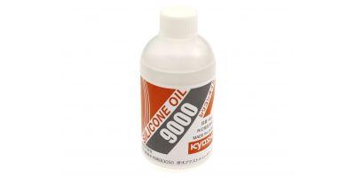 Silicone OIL #9000 (40cc) SIL9000B