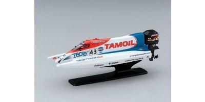 スケールマリンコレクション タモイルNo.43  SMC01-TM43