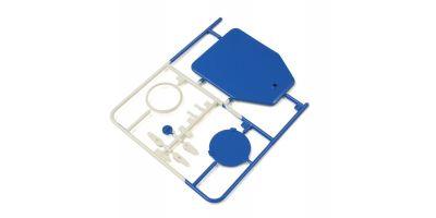 Plastic Parts D(SEAWIND Carbon readyset) SW114
